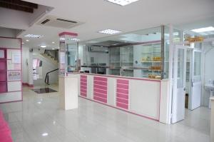 Phòng khám đa khoa Hồ Chí Minh